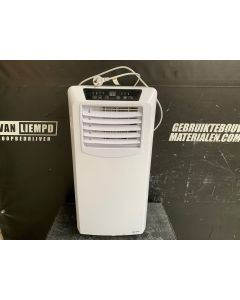 Mobiele Tectro Airconditioner TP 2020