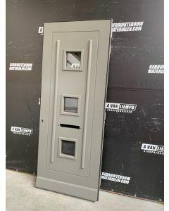Voordeur Kegro 93 B x 232,5 H (Linksdraaiend)