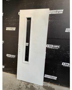 Buitendeur Kegro 93 B x 232 H (Rechtsdraaiend)