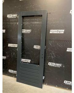 Achterdeur Kegro 93 B x 232,5 H (Linksdraaiend)