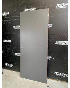Buitendeur Kegro 92,5 B x 221 H (Rechtsdraaiend)