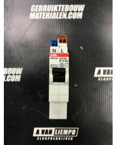 ABB - HAF  Installatieautomaat B16 NA 0025-060