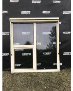 aluminium-kozijn-161-178-draai-kiep-raam-links