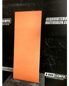 PIR Isolatieplaat 44 x 113 cm (Dikte: ±2.5 cm)