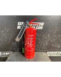 Fire-Tech Schuimblusser 6 Liter