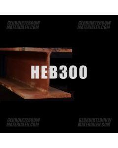 HEB300 | HE300B