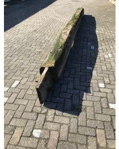 Eiken Houten Balk 36x33 cm| Lengte: 600 cm
