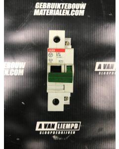 ABB - HAF Installatieautomaat S261 B16