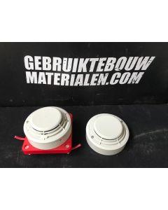 Honeywell Optische Rookmelder SDX-751EM