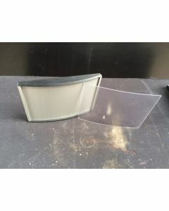 Aluminium Bewegwijzering