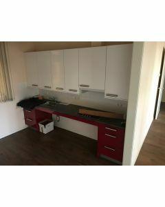 Complete Keuken 4 (295x60x80 cm)
