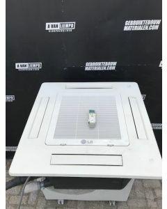 LG Airconditioning ATNH246FLFC