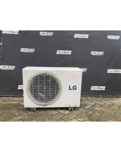 LG Airconditioning G07AH