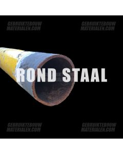 Rond Staal
